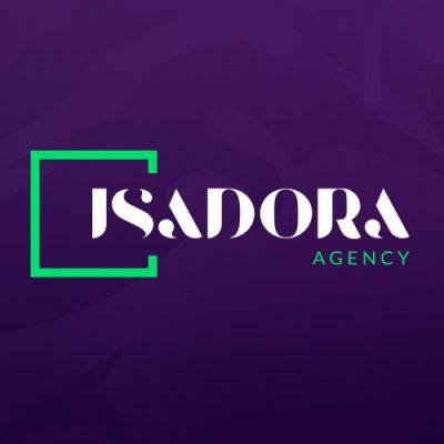 isadora-agency-web-design-logo